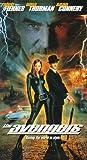 echange, troc Avengers (1998) (Spanish) [VHS] [Import USA]