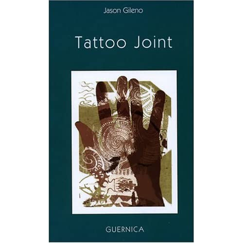 Tattoo Joint (Drama Series) (Drama Series 25) Jason Gileno