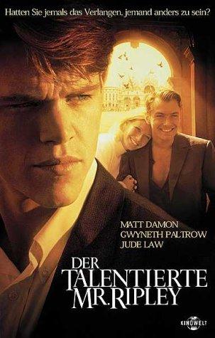 Der talentierte Mr. Ripley [VHS]