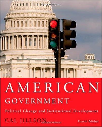 Democracy American Government American Government 6th