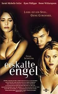 Eiskalte Engel [VHS]