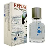 Replay For Him For Men by Replay (Your Fragrance) refresh Eau De Cologne Spray 30ml