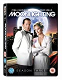 Moonlighting Season 3 [DVD] [2009]