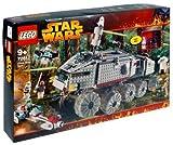 レゴ (LEGO) スター・ウォーズ クローン・ターボ・タンク 7261