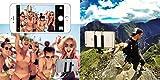 TaoTronics Perche de Selfie stick sans fil Bluetooth monopode pour Apple iPhone 6/6 Plus/5S/5C/4S, Samsung Galaxy S6/S5/S4/S3, Note 4/3/2 , wiko et la plupart des smartphones Android (Ne prend pas en charge WINDOWS PHONE ni Blackberry)-garantie 12 mois