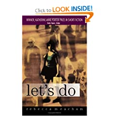 Let's Do (Katherine Anne Porter Prize in Short Fiction) by Rebecca Meacham