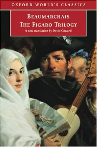The Marriage of Figaro Free Book Notes, Summaries, Cliff Notes and Analysis