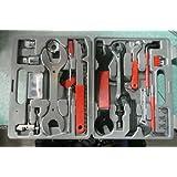 FANTASYCART Brand New! Home Mechanic Bicycle Tool Kit 44 Pcs!