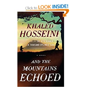 and the mountains echoed and over 2 million other books