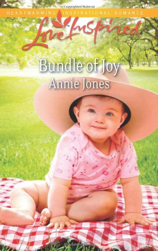 Image of Bundle of Joy (Love Inspired)