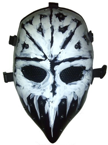 DIY Airsoft Hockey mask,Heat mask,Goalie mask,Goalie masks,Goaltender masks,Airsoft... by Asia-Trendy