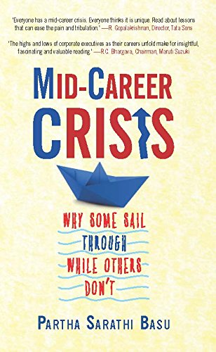 Mid-career Crisis: Why Some Sail through while Others Don't: 1 Image