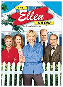 The Ellen Show - The Complete Series