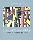 img - for Changing Societies book / textbook / text book