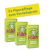 Lemon FitGum minceur avec L-Carnitin Maxi 3 x 16pcs