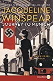 Journey to Munich LP: A Maisie Dobbs Novel