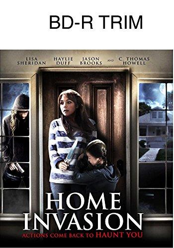 Home Invasion [Blu-ray]
