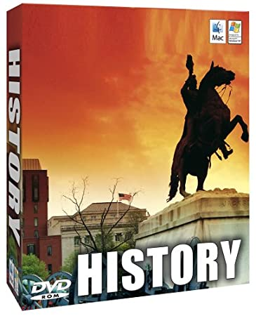 History (DVD) (PC & Mac) [Old Version]