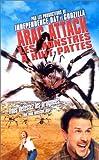 echange, troc Arac Attack, les monstres à huit pattes [VHS]