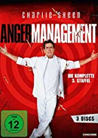 Anger Management - 3. Staffel