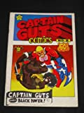 img - for Captain Guts #2 book / textbook / text book