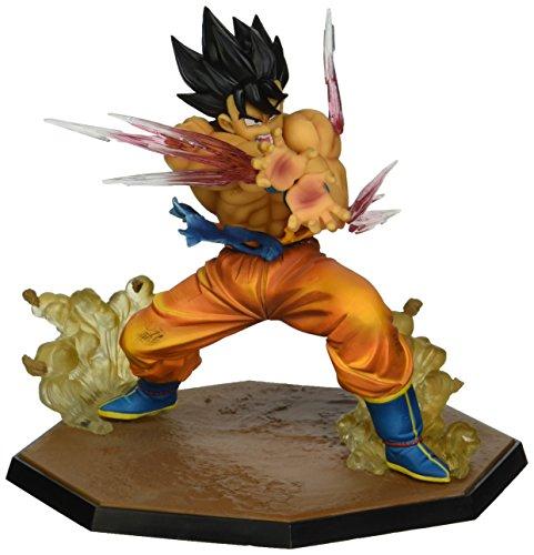 Product Details Bandai Tamashii Nations FiguartsZero Son Goku-Kamehameha