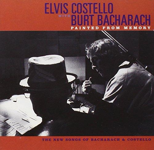 Elvis Costello & Burt Bacharach - Painted from Memory - Zortam Music