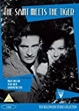 The Saint Meets The Tiger [DVD]