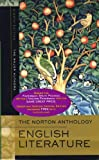The Norton Anthology of English Literature, Volume A and B: The Middle Ages through the Twentieth Century and After