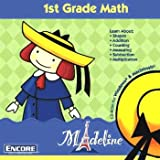 MADELINE 1ST GRADE MATH