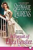 In Pursuit of Eliza Cynster LP (Cynster Bride)