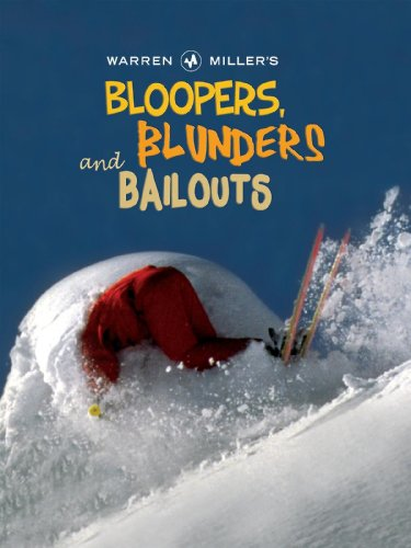 Skiing Bloopers II