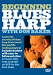 Beginning Blues Harp