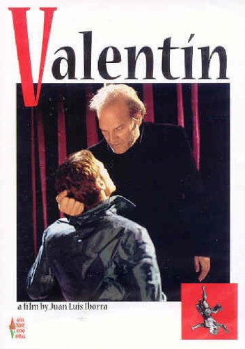 Cover art for  Valentn