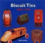 Biscuit Tins: 1868-1939