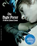 The Night Porter (Criterion Collection) [Blu-ray]
