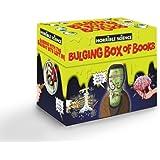 Bulging Box of Books