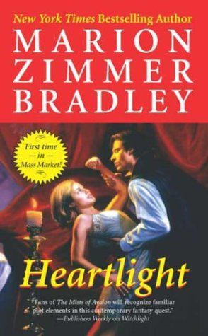 Image for Heartlight ('Light')