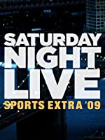 Saturday Night Live - SNL Sports Extra '09