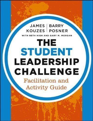 the 5th edition of the leadership challenge was published The student leadership challenge 6 to lead in fact, no amount of coaching or practice can make much of a diff erence if you don' t care about doing or making.