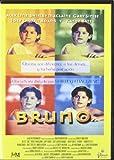 The Dress Code aka Bruno (Region 2) (Import) ~ Gary Sinise, Shirley MacLaine, Kathy Bates, and Alex D. Linz (DVD)