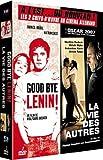 echange, troc À l'est... du nouveau ! - Coffret cinéma allemand - Good Bye Lenin! + La vie des autres