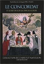 Le Concordat et le retour de la paix religieuse | historyweb concordat Le concordat de Bonaparte 51NYGfeI0aL