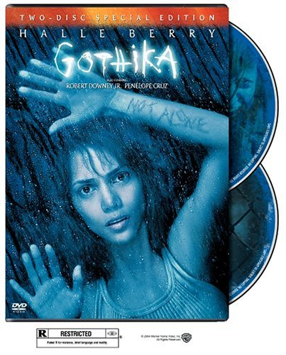 Cover art for  Gothika (Two-Disc Special Edition)
