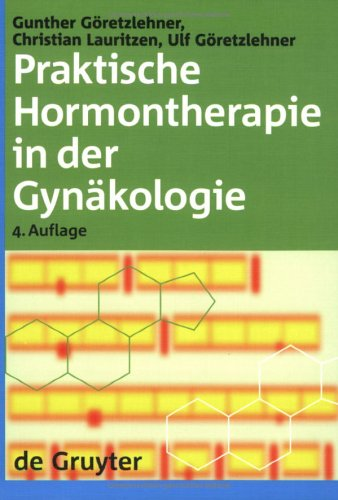Praktische Hormontherapie in der Gynäkologie