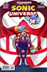 Sonic Universe Comics (English Edition)