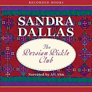 Persian Pickle Club | [Sandra Dallas]