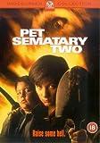 Pet Sematary 2 [DVD]