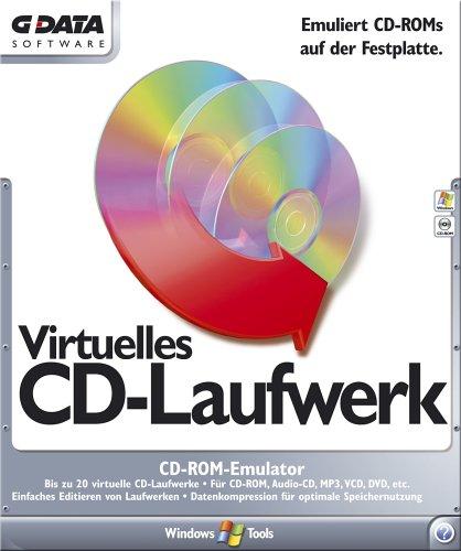 Virtuelles CD-Rom Laufwerk