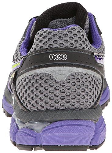 GTX防水版,ASICS Gel-Cumulus 16次旗舰 女款缓震跑步鞋图片